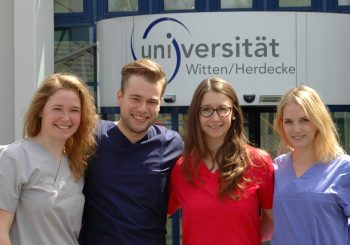 Studentisches Team 2017